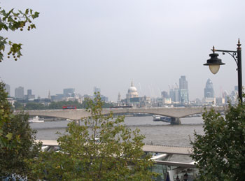 Thames-and-City-Skyline