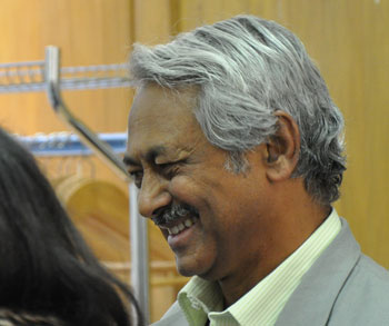 Film Director Girish Kasaravalli