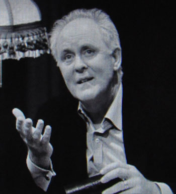 John Lithgow, Stories By Heart